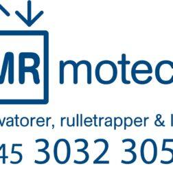 MR motech ApS